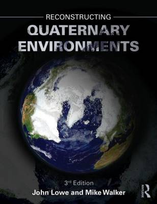 Picture of Reconstructing Quaternary Environments