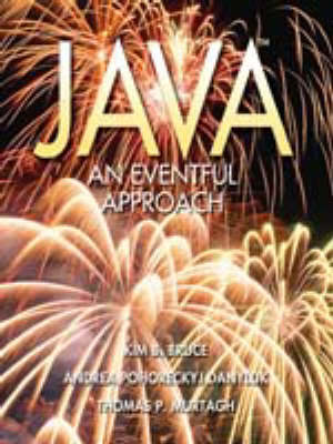 Picture of Java: An Eventful Approach