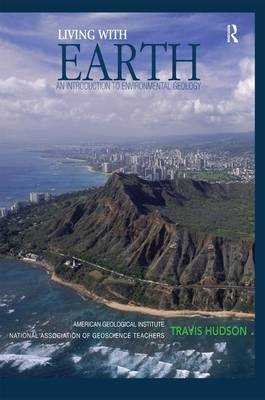 Picture of Living with Earth: An Introduction to Environmental Geology