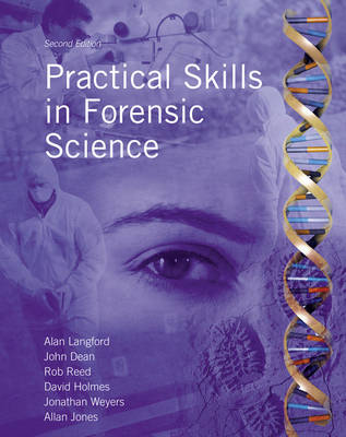 Picture of Practical Skills in Forensic Science