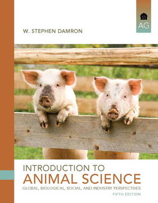 Picture of Introduction to Animal Science