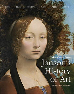 Picture of Janson's History of Art: The Western Tradition