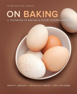 Picture of On Baking (Update): A Textbook of Baking and Pastry Fundamentals