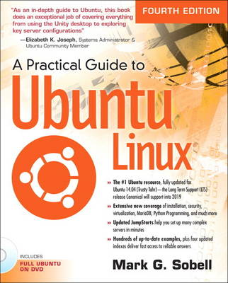 Picture of A Practical Guide to Ubuntu Linux