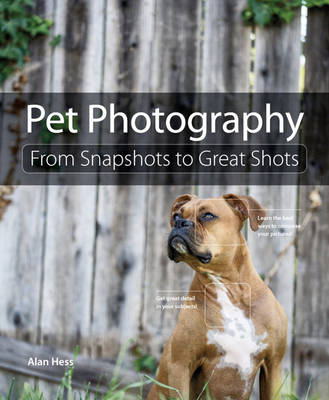 Picture of Pet Photography: From Snapshots to Great Shots