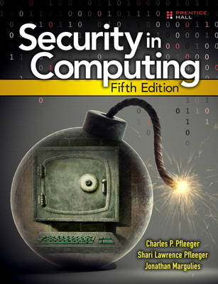 Picture of Security in Computing