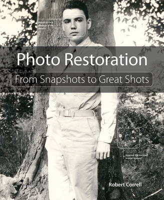 Picture of Photo Restoration: From Snapshots to Great Shots
