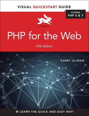 Picture of PHP for the Web: Visual Quickstart Guide
