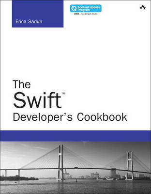 Picture of Swift Developer's Cookbook (Includes Content Update Program)
