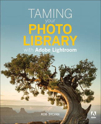 Picture of Taming Your Photo Library with Adobe Lightroom