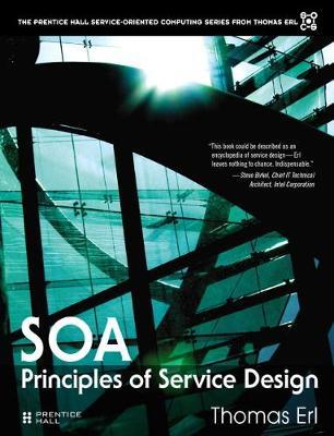 Picture of SOA Principles of Service Design