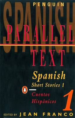 Picture of Spanish Short Stories: v. 1