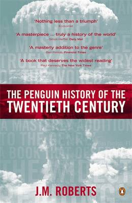 Picture of The Penguin History of the Twentieth Century: The History of the World, 1901 to the Present