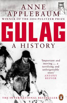 Picture of Gulag: A History of the Soviet Camps