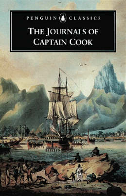 Picture of The Journals of Captain Cook