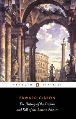Picture of The History of the Decline and Fall of the Roman Empire