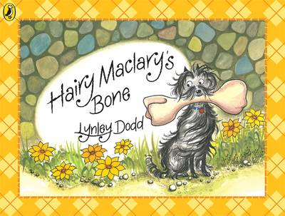 Picture of Hairy Maclary's Bone
