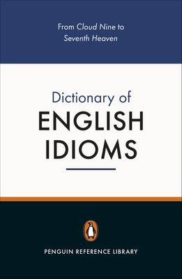 Picture of The Penguin Dictionary of English Idioms