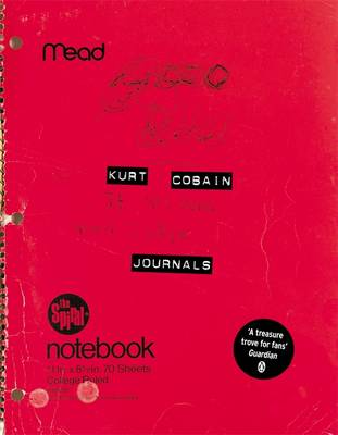 Picture of Kurt Cobain: Journals