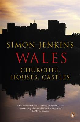Picture of Wales: Churches, Houses, Castles