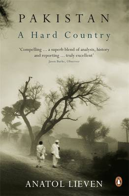 Picture of Pakistan: A Hard Country