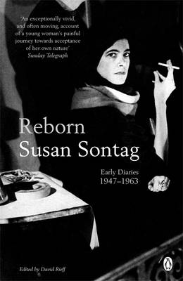 Picture of Reborn: Early Diaries 1947-1963