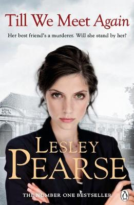 till we meet again lesley pearse book review