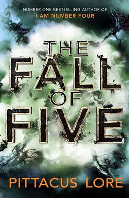 Picture of The Fall of Five