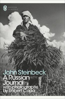 Picture of A Russian Journal