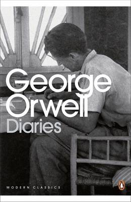 Picture of The Orwell Diaries