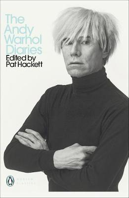 Picture of The Andy Warhol Diaries