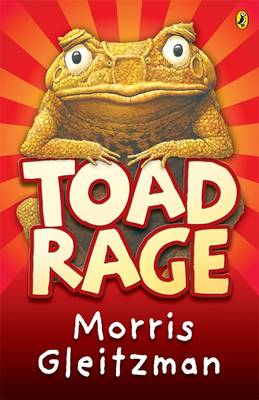 Picture of Toad Rage
