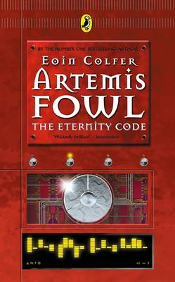 Picture of Artemis Fowl: The Eternity Code