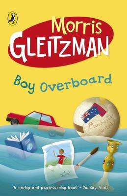 Picture of Boy Overboard