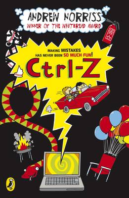 Picture of Ctrl-Z
