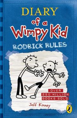 Picture of Rodrick Rules