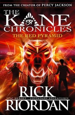 Picture of The Red Pyramid