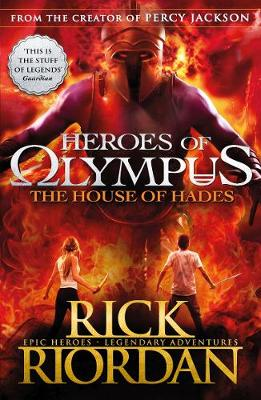 Picture of The House of Hades