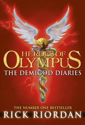 Picture of The Demigod Diaries