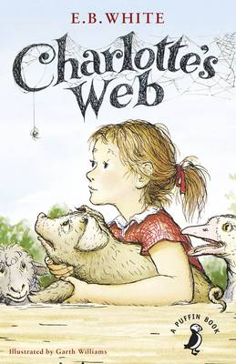Picture of Charlotte's Web