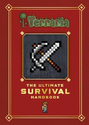 Picture of Terraria: The Ultimate Survival Handbook