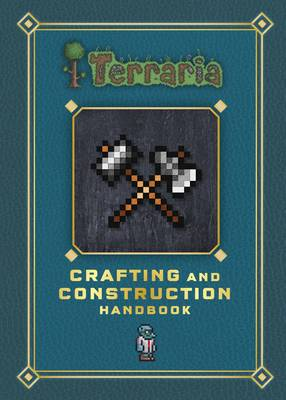Picture of Terraria: Crafting and Construction Handbook