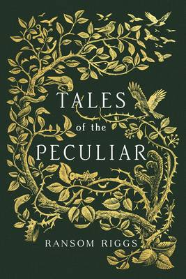 Picture of Tales of the Peculiar