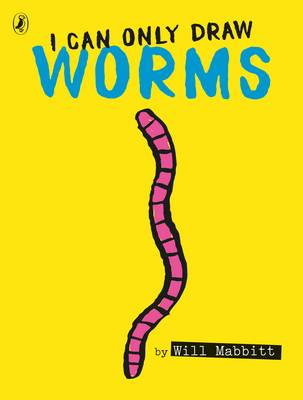 Picture of I Can Only Draw Worms
