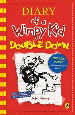 Picture of Diary of a Wimpy Kid: Double Down