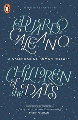 Picture of Children of the Days: A Calendar of Human History