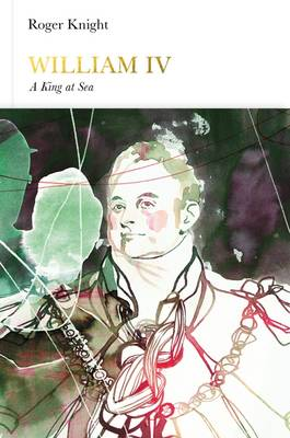 Picture of William IV: A King at Sea