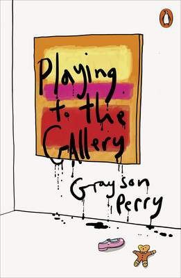 Picture of Playing to the Gallery: Helping Contemporary Art in its Struggle to be Understood