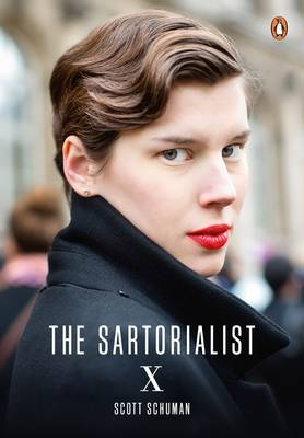Picture of The Sartorialist: X: Volume 3: The Sartorialist