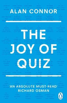 Picture of The Joy of Quiz